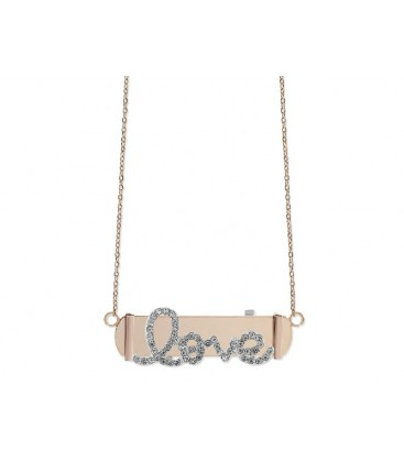 Colgante Moments LOVE - LM02CL-R