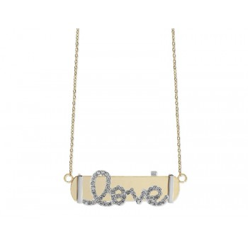 Colgante Moments LOVE - LM02CL-D