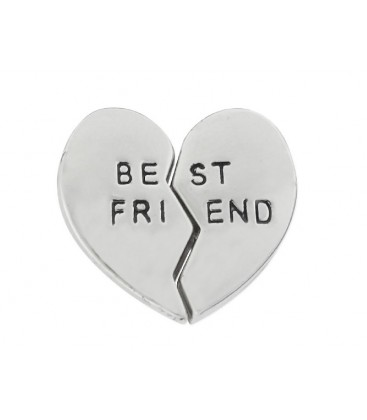 Charm best friend alloy  - LM34