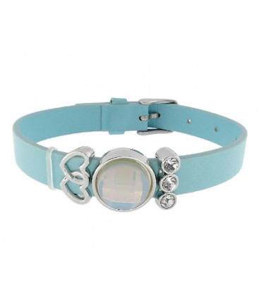 Pulsera moments acero y alloy - LMBR20