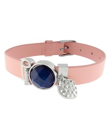 Pulsera moments acero y alloy - LMBR21