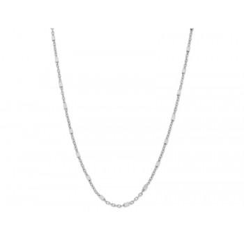 Cadena plata - LAF6100CL