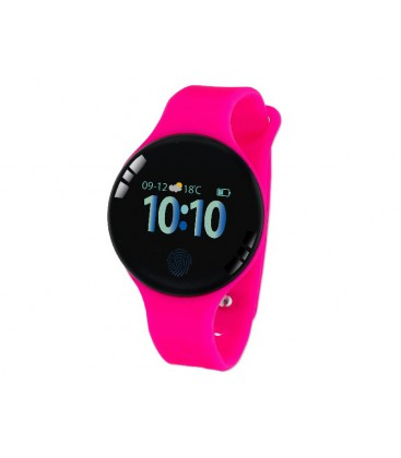 Smart watch Sovo by Liska - SV-LSK-R