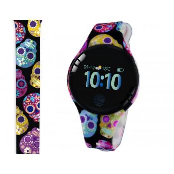 Smart watch Sovo by Liska - SV-LSK2-N