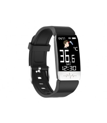 Smart watch con medición de temperatura - SV-ST01-1