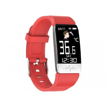 Smart watch con medición de temperatura - SV-ST01-2