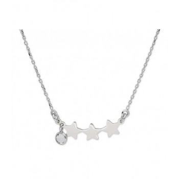 Colgante plata y cristales Swarovski® - LSW4275CL