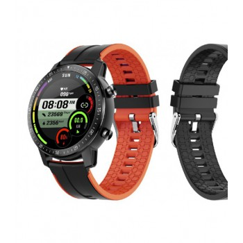 Smart Watch + correa silicona extra - SV-S30-1