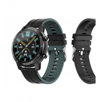 Smart Watch + correa silicona extra - SV-S30-2
