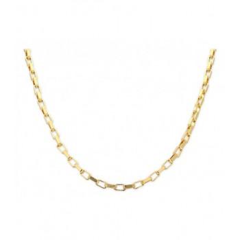 Collar acero 32+7cm - CH007CL