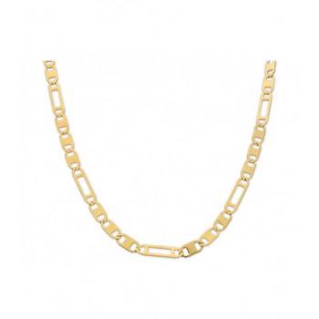 Collar acero 32+7cm - CH009CL