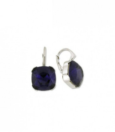 PENDIENTES PLATA MADE WITH SWA - LSW031A-PV