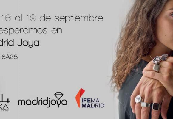 Madrid Joya Liska