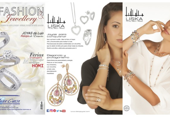 Liska en RB Fashion & Jewellery